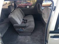Picture of 1992 Toyota Previa 3 Dr LE Passenger Van, interior, gallery_worthy