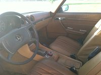 Picture of 1973 Mercedes-Benz SL-Class 450SL, interior