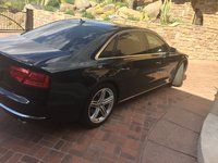 Picture of 2013 Audi A8 3.0T quattro AWD, exterior, gallery_worthy