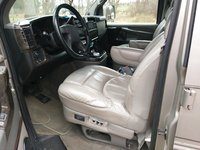 Picture of 2004 GMC Savana 1500 SLE Passenger Van, interior