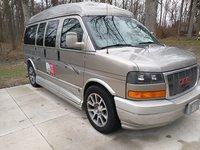 Picture of 2004 GMC Savana 1500 SLE Passenger Van, exterior