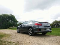 Picture of 2013 Honda Accord Coupe EX-L V6 w/ Nav, exterior