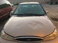 Picture of 1999 Ford Contour 4 Dr SE Sedan, exterior