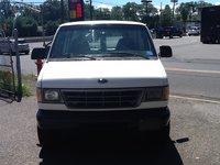 Picture of 1996 Ford E-350 XL Econoline Cargo Van, exterior