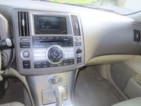 Picture of 2007 INFINITI FX35 RWD, interior, gallery_worthy