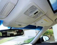 Picture of 2007 INFINITI FX35 Base, interior, gallery_worthy