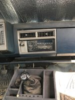 Picture of 1992 Chevrolet S-10 Tahoe Standard Cab SB, interior