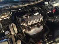 Picture of 2005 Mitsubishi Eclipse Spyder GS Spyder, engine