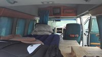Picture of 1993 Chevrolet Chevy Van 3 Dr G20 Cargo Van, interior