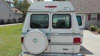 Picture of 1993 Chevrolet Chevy Van 3 Dr G20 Cargo Van, exterior
