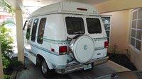 Picture of 1993 Chevrolet Chevy Van 3 Dr G20 Cargo Van, exterior, gallery_worthy