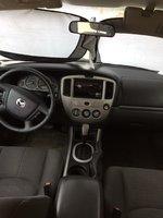 Picture of 2006 Mazda Tribute i, interior