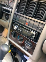 Picture of 1997 Audi Cabriolet 2 Dr STD Convertible, interior
