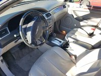 Picture of 2004 Chrysler Pacifica Base AWD, interior