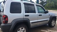 Picture of 2007 Jeep Liberty Limited 4WD, exterior