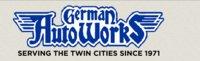 German Auto Works logo