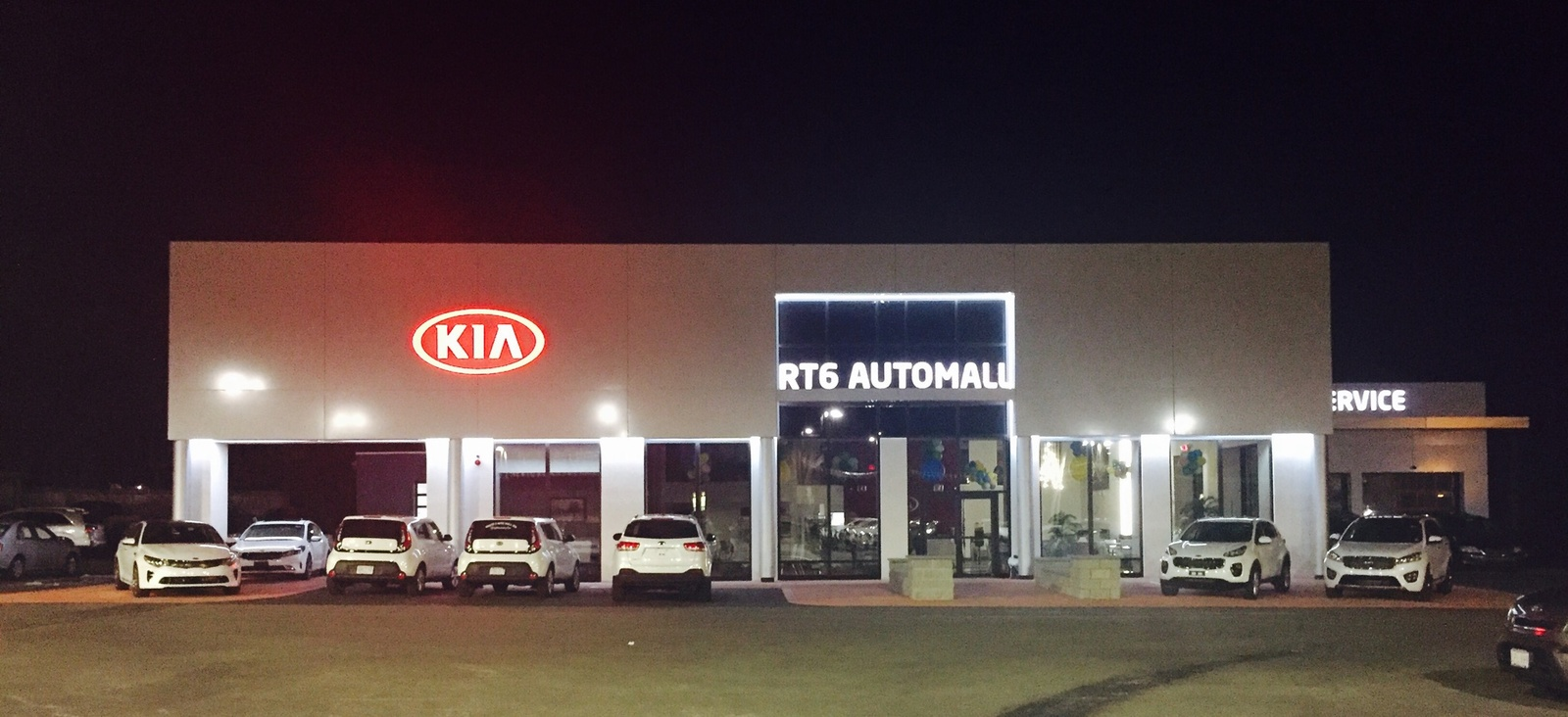 Lovely Route 6 Automall Kia   Swansea, MA: Read Consumer Reviews, Browse Used And  New Cars For Sale