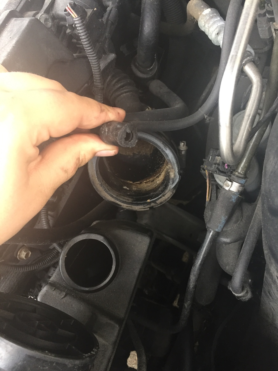 BMW 5 Series Questions - BMW 2001 530i engine not recieving