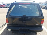 Picture of 1996 Ford Explorer 4 Dr Limited SUV, exterior