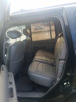 Picture of 1996 Ford Explorer 4 Dr Limited SUV, interior