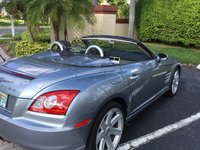 Picture of 2007 Chrysler Crossfire Roadster Limited, exterior