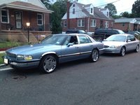 Picture of 1994 Buick Park Avenue FWD, exterior, gallery_worthy