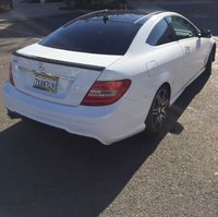 Picture of 2014 Mercedes-Benz C-Class C 250 Coupe