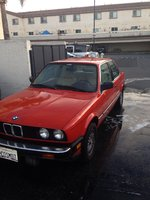 Picture of 1984 BMW 3 Series 318i Coupe, exterior