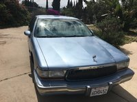 Picture of 1992 Buick Roadmaster Limited Sedan RWD, exterior, gallery_worthy