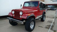 Picture of 1983 Jeep CJ7, exterior