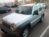 Picture of 2007 Jeep Liberty Sport, exterior