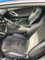 Picture of 2015 Lamborghini Aventador LP 700-4, interior