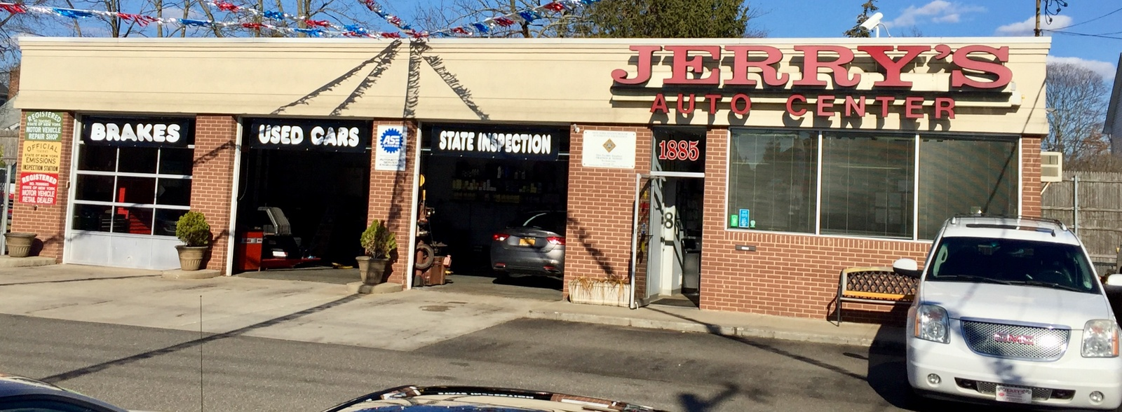 Jerry S Used Cars Inventory
