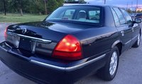 Picture of 2006 Mercury Grand Marquis LS Premium, exterior