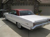 1965 Dodge Monaco Overview