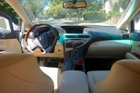 Picture of 2010 Lexus RX 450h FWD, interior, gallery_worthy