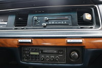 Picture of 1992 Mercury Grand Marquis 4 Dr GS Sedan, interior