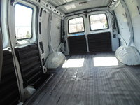 Picture of 2010 GMC Savana LS 1500, interior