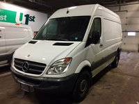 Picture of 2012 Mercedes-Benz Sprinter Cargo 2500 170 WB Extended RWD, exterior, gallery_worthy