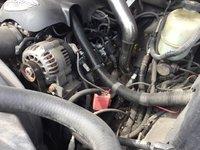 Picture of 2001 Chevrolet Silverado 3500 2 Dr STD 4WD Standard Cab LB, engine