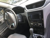 Picture of 2016 Chevrolet Traverse 2LT AWD, interior