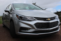 Chevrolet Cruze Questions - Car won start - CarGurus