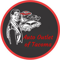 Auto Outlet of Tacoma logo