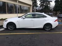 Picture of 2016 Lexus IS 350 F SPORT AWD, exterior