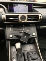 Picture of 2016 Lexus IS 350 F SPORT AWD, interior