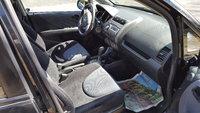 Picture of 2008 Honda Fit Sport, interior
