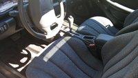 Picture of 2001 Pontiac Sunfire SE Coupe, interior