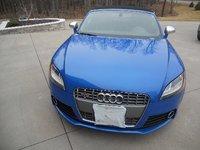 Picture of 2010 Audi TTS 2.0T quattro Prestige Roadster, exterior