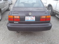 Picture of 1994 Volkswagen Jetta Limited Edition, exterior, gallery_worthy