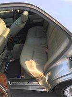 Picture of 2001 INFINITI Q45 4 Dr Touring Sedan, interior